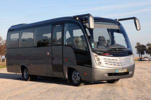 bus from faro airport to vilamoura
