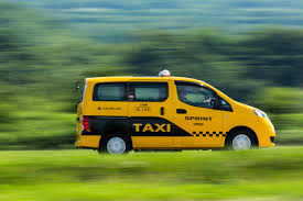 Price of Taxi from Faro Airport to Albufeira