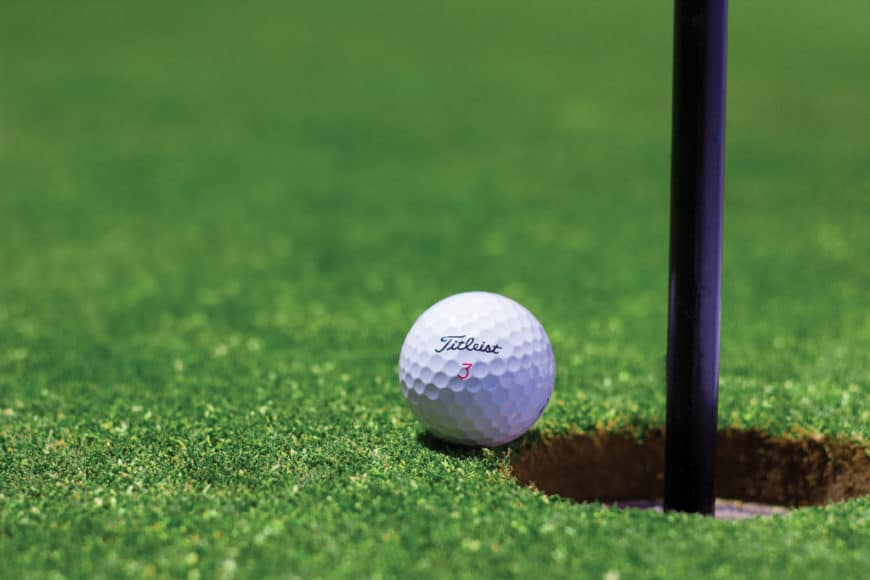 Golf Transfers