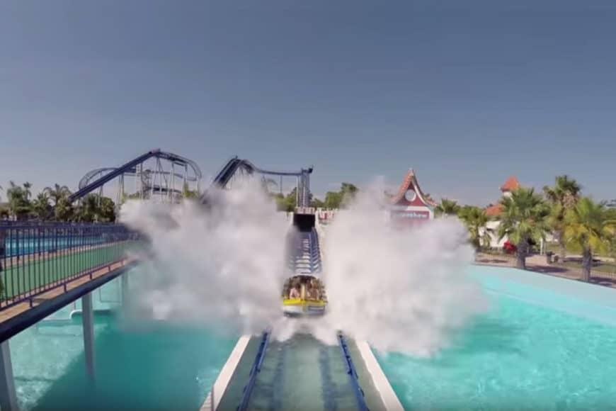 Amusement Parks Transfers